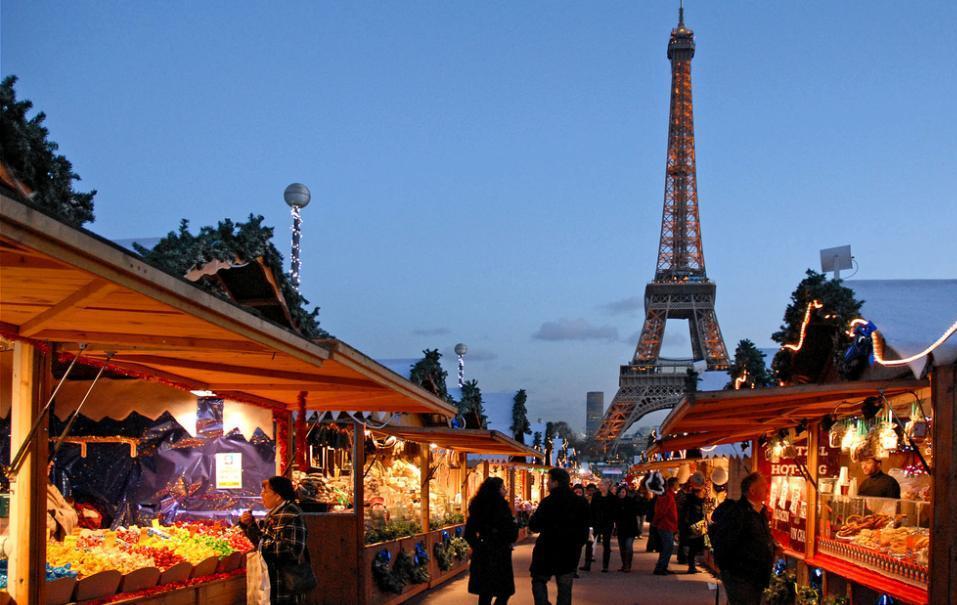 3 giorni a Parigi e a Disneyland nel periodo invernale