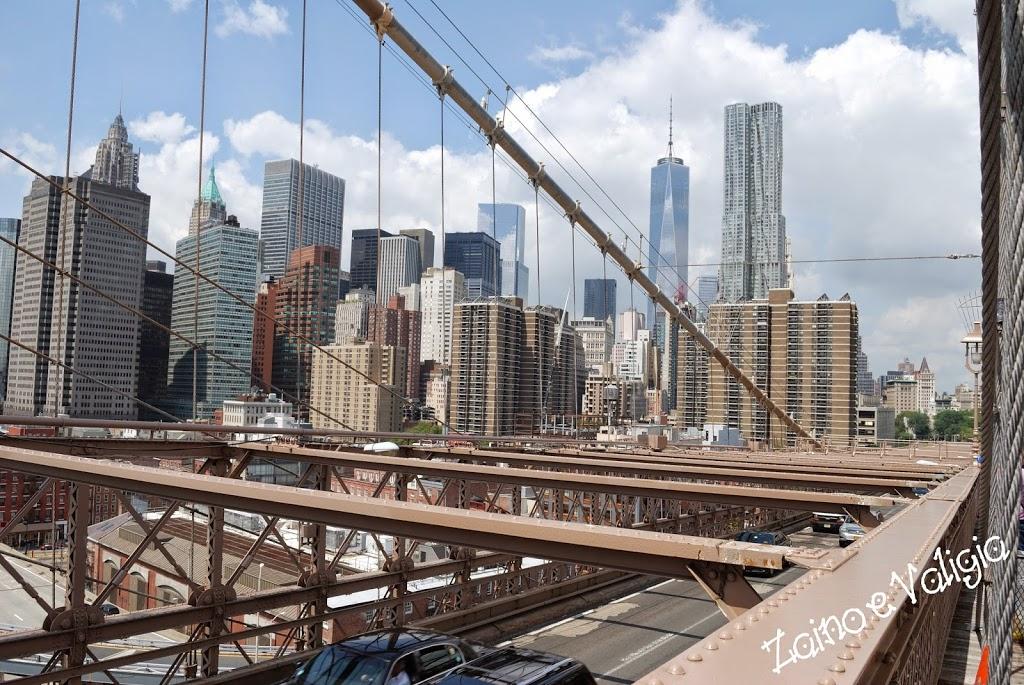 Scoprire New York in 15 mosse