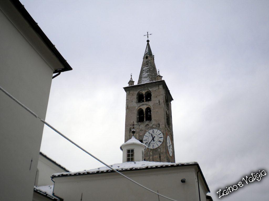 campanile aosta