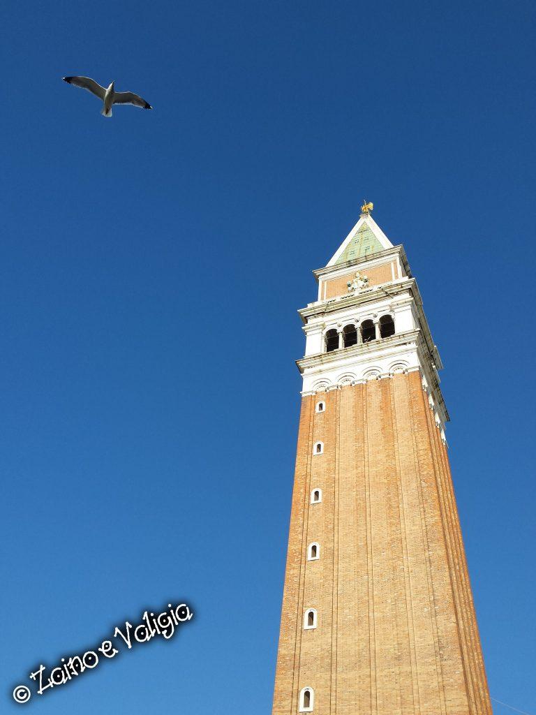 campanile san marco