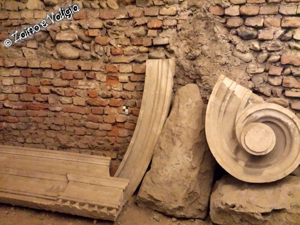 cripta consolata torino