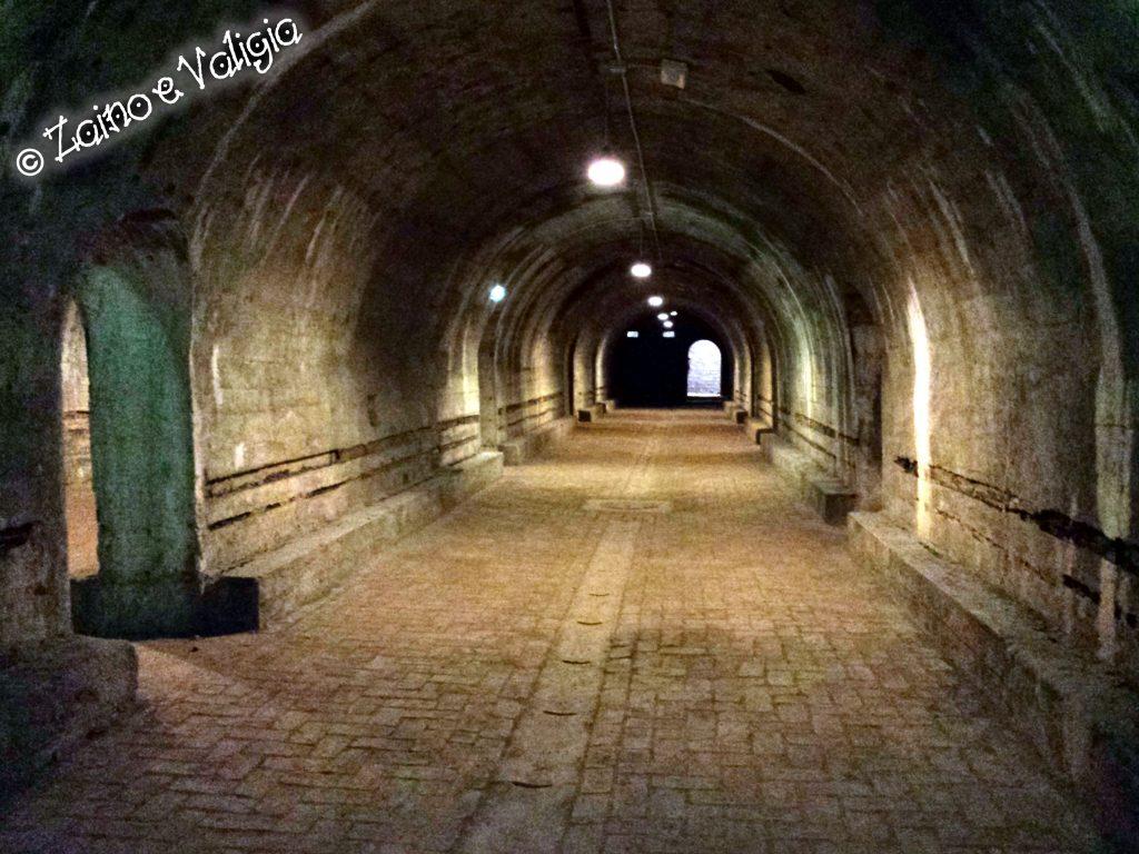 rifugio antiaereo torino