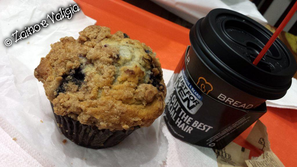 muffin USA