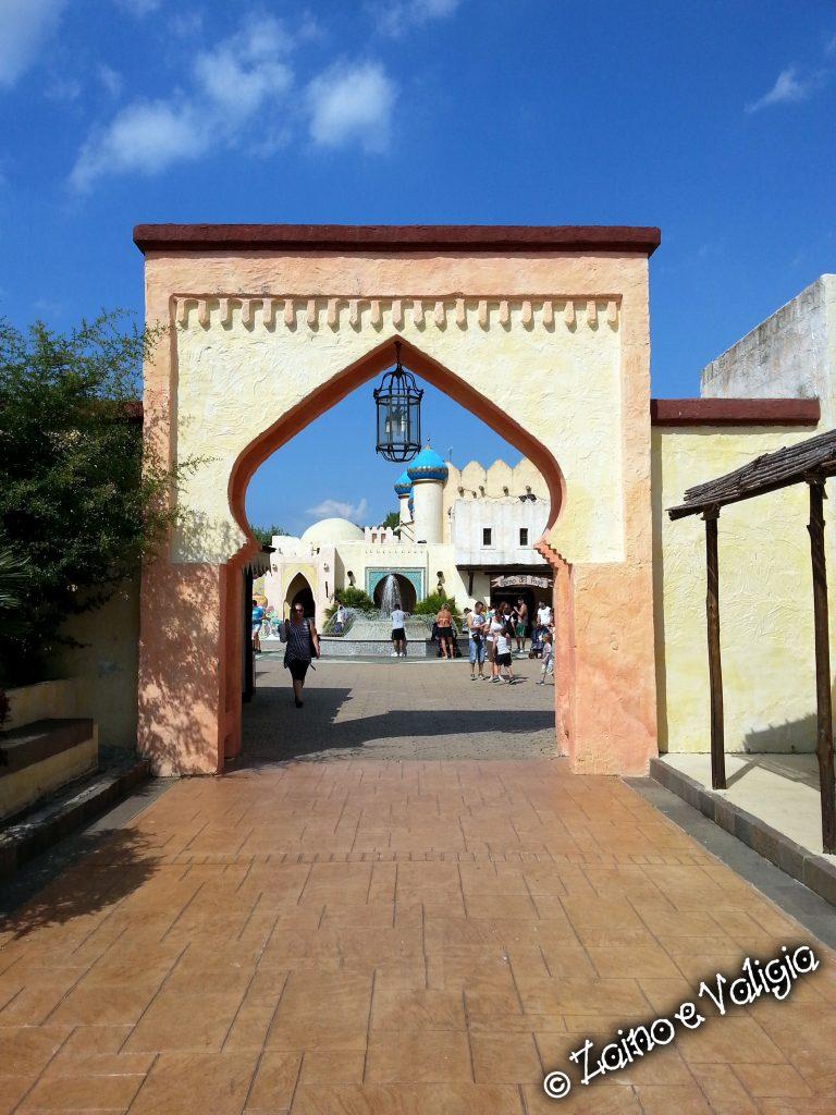 gardaland arabia