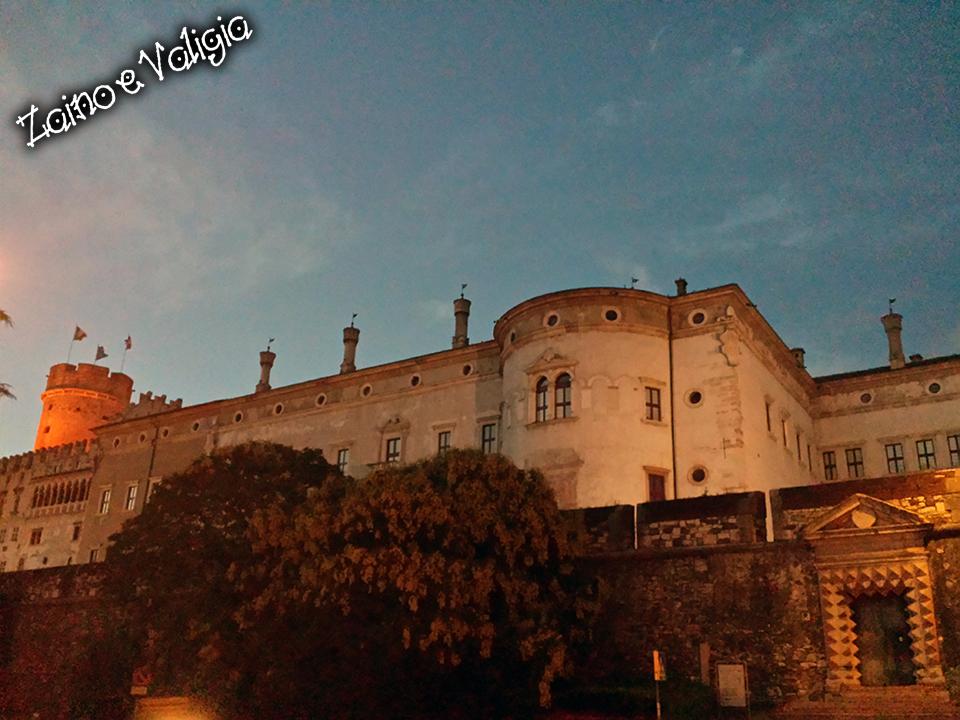castello buonconsiglio