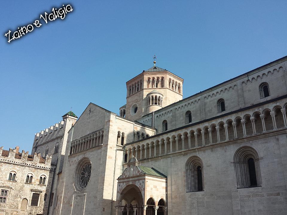 cattedrale san vigilio trento