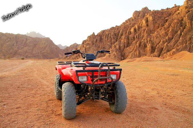 hurghada motorata deserto
