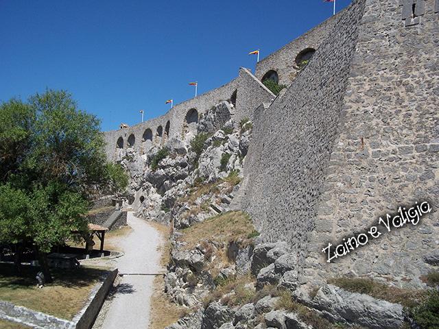 cittadella sisteron