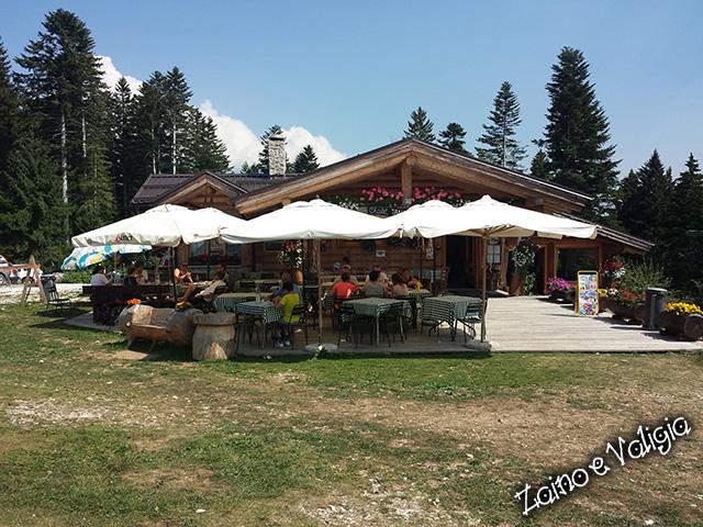 Estate in Trentino: montagna, laghi e città