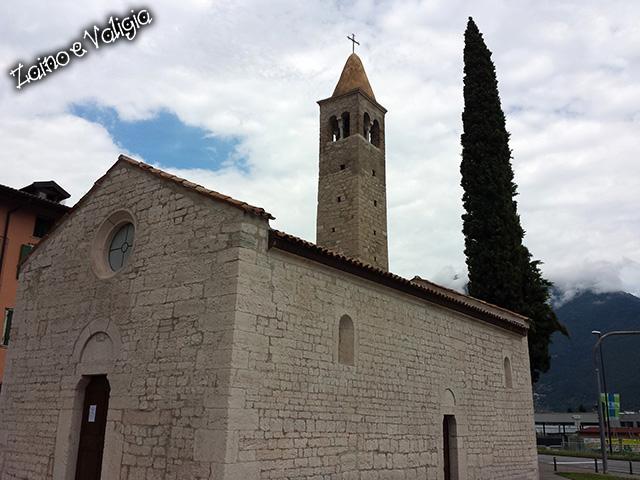 chiesa san tomaso