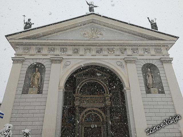 cattedrale aosta