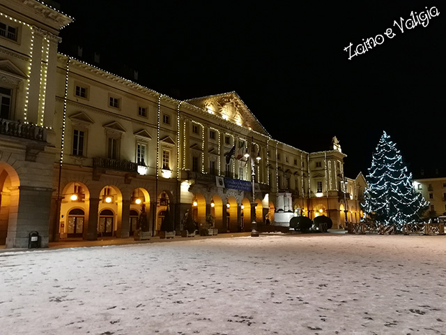 piazza chanoux aosta