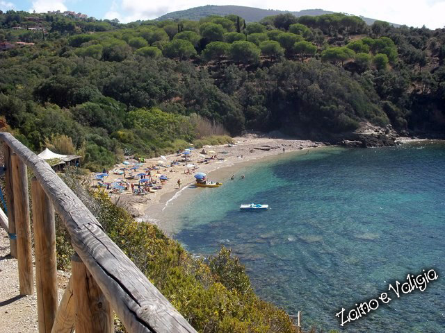 spiaggia barabarca