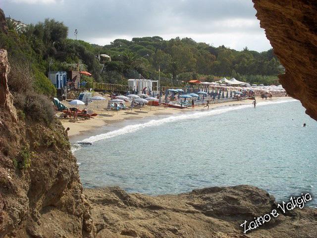 spiaggia capoliveri