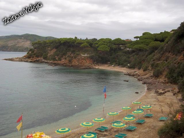 spiaggia zuccale