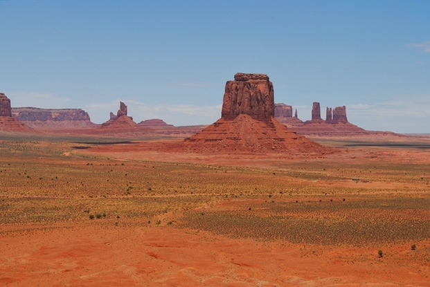 Monument Valley: un'incredibile avventura nella terra dei Navajo