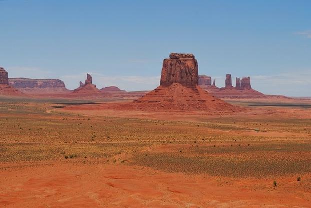 Monument Valley: un'incredibile avventura nella terra dei Navajo