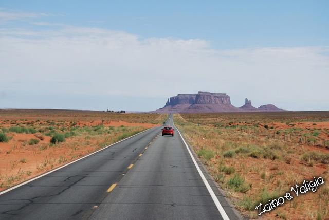 strada americana