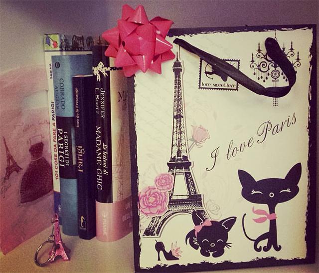libri parigi