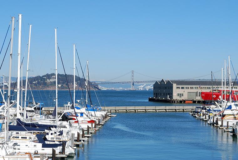 fishermans wharf molo