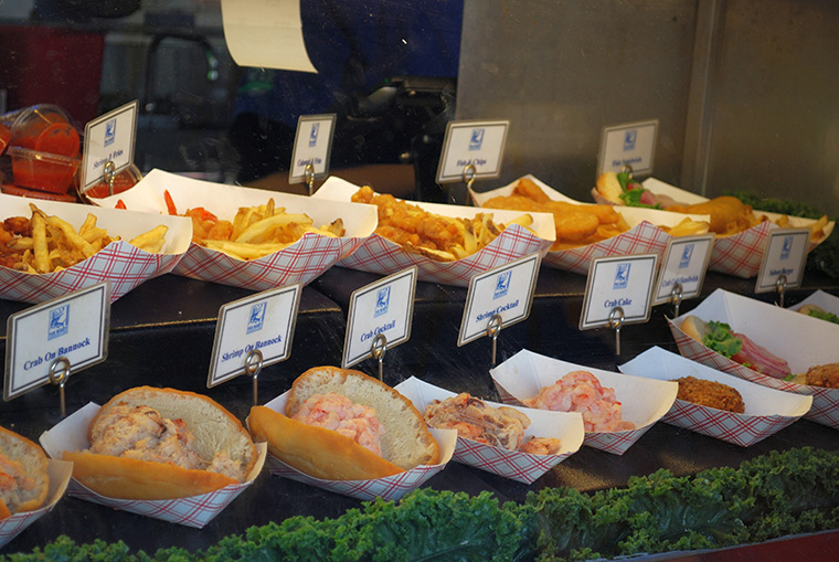 street food san francisco