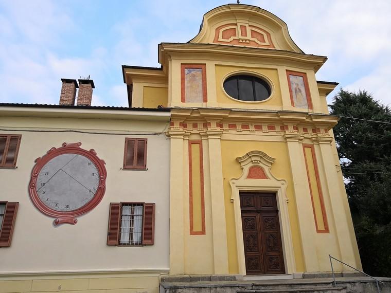 chiesa cossila