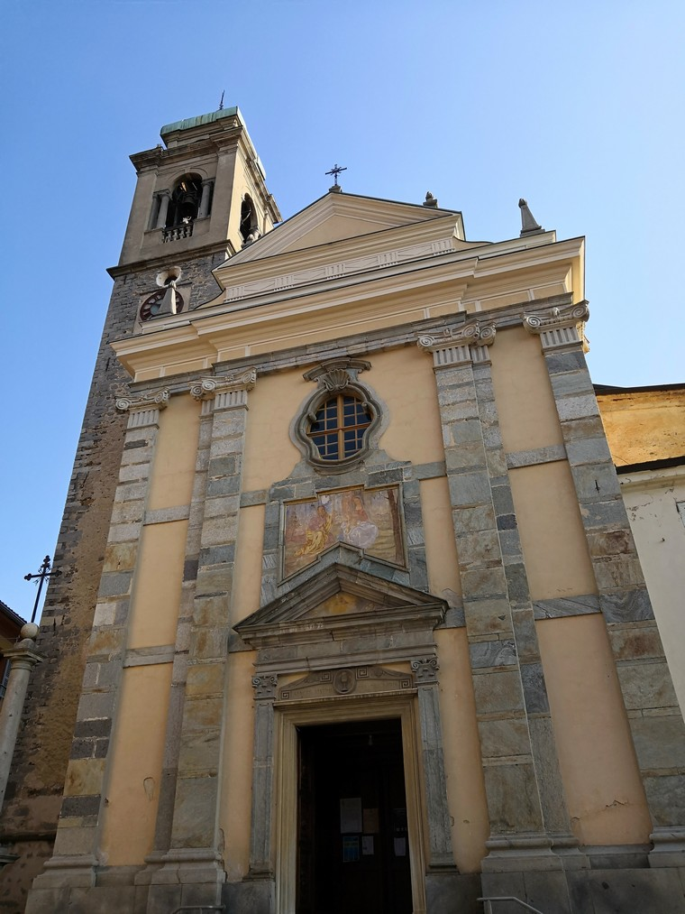 chiesa favaro