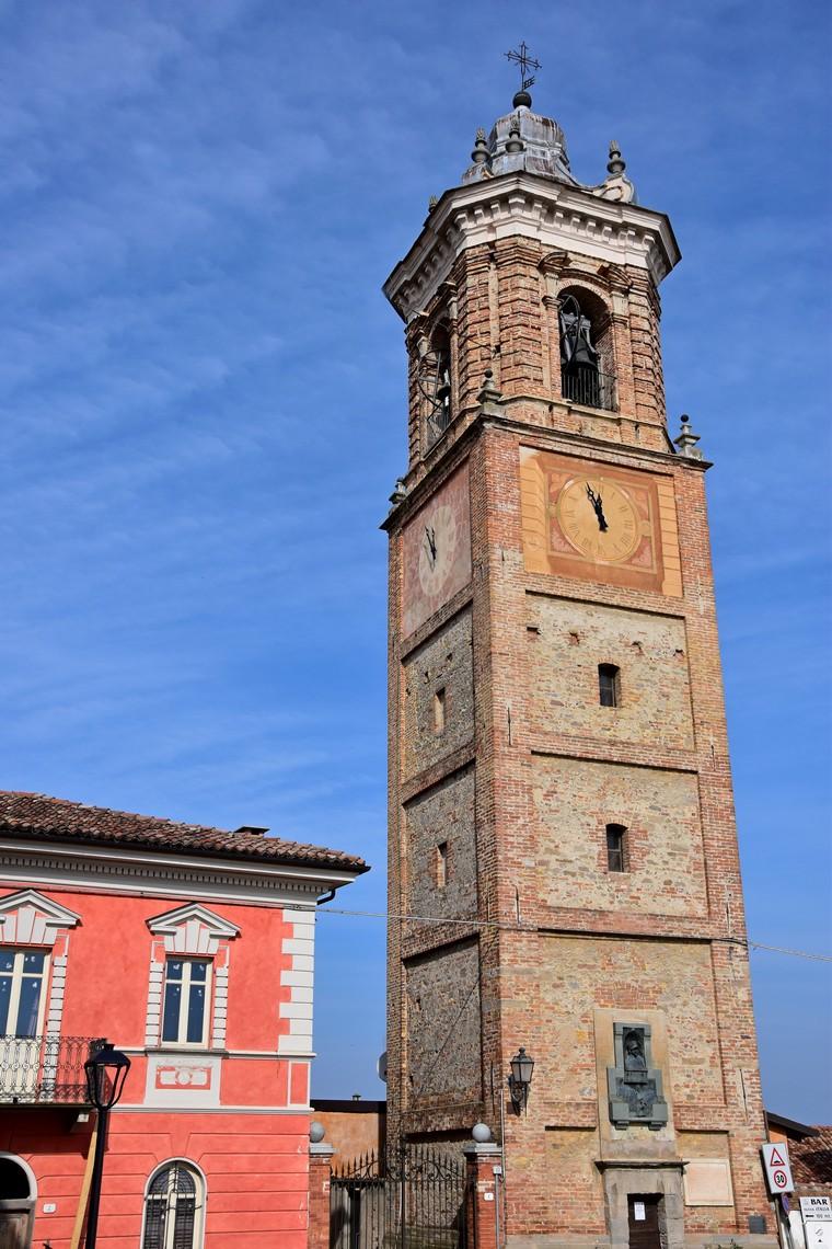 la morra torre
