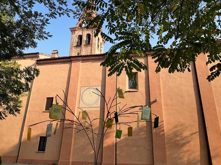 magliano alfieri chiesa
