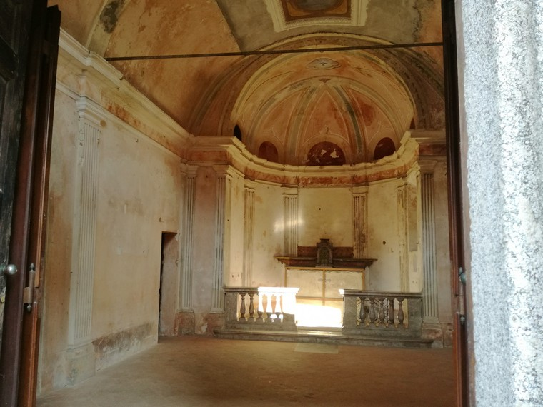 chiesa di santa giustina