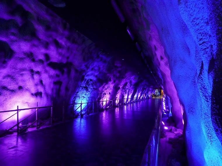 grotta babbo natale lapponia